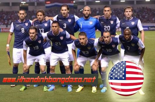 Soi kèo bóng đá Mỹ vs Costa Rica www.nhandinhbongdaso.net
