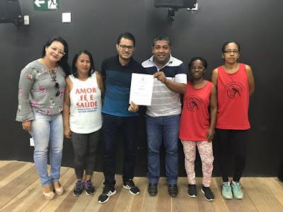 """Ouvidoria Geral lançará """"Gabinete de Rua"""" em Alagoinhas"""