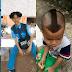 7 Cocoklogi gaya rambut cowok dan tokoh kartun, dijamin bikin geli dan ngakak