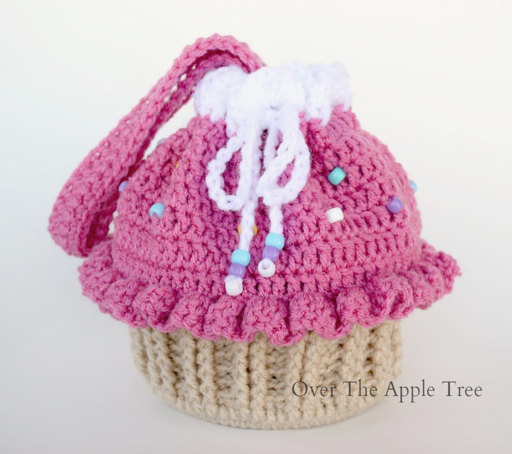 Over The Apple Tree: New Crochet Projects