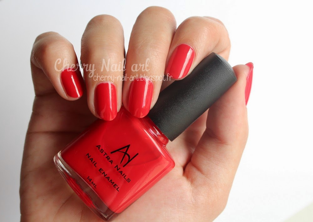 vernis Astra nails 963