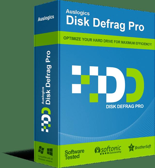 [Soft] AusLogics Disk Defrag Professional v4.9.6.0 Full and Portable !