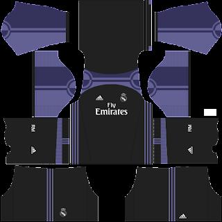 pretty nice 9dab8 0fa43 Real Madrid Kits – Gaming