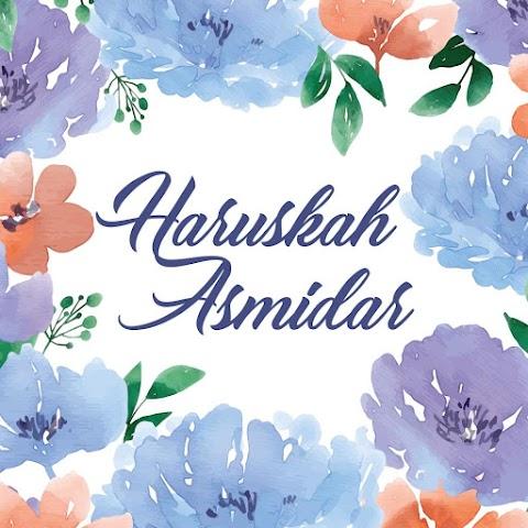 Asmidar - Haruskah MP3