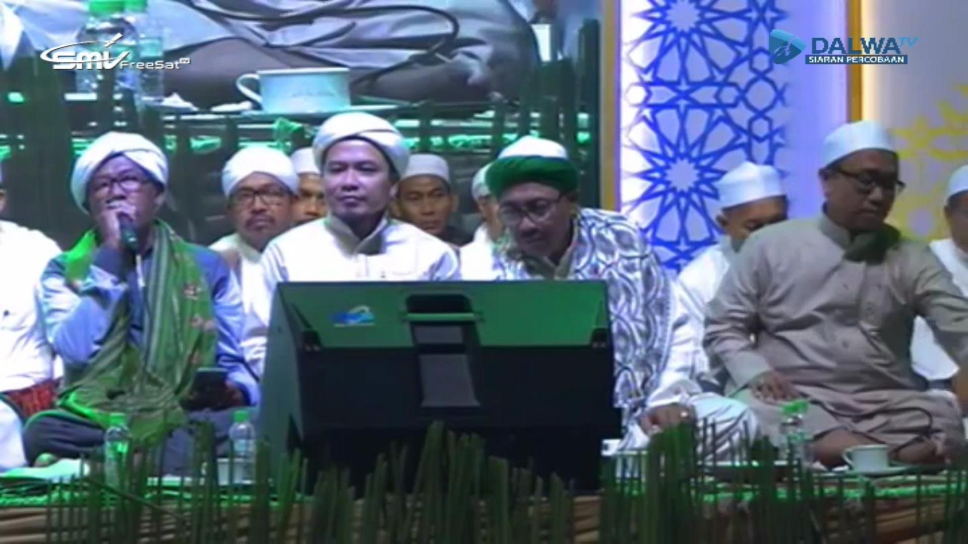 Frekuensi siaran Dalwa TV di satelit ABS 2A Terbaru