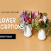 "Flowers for Special Occasions ""BYDEAU"""