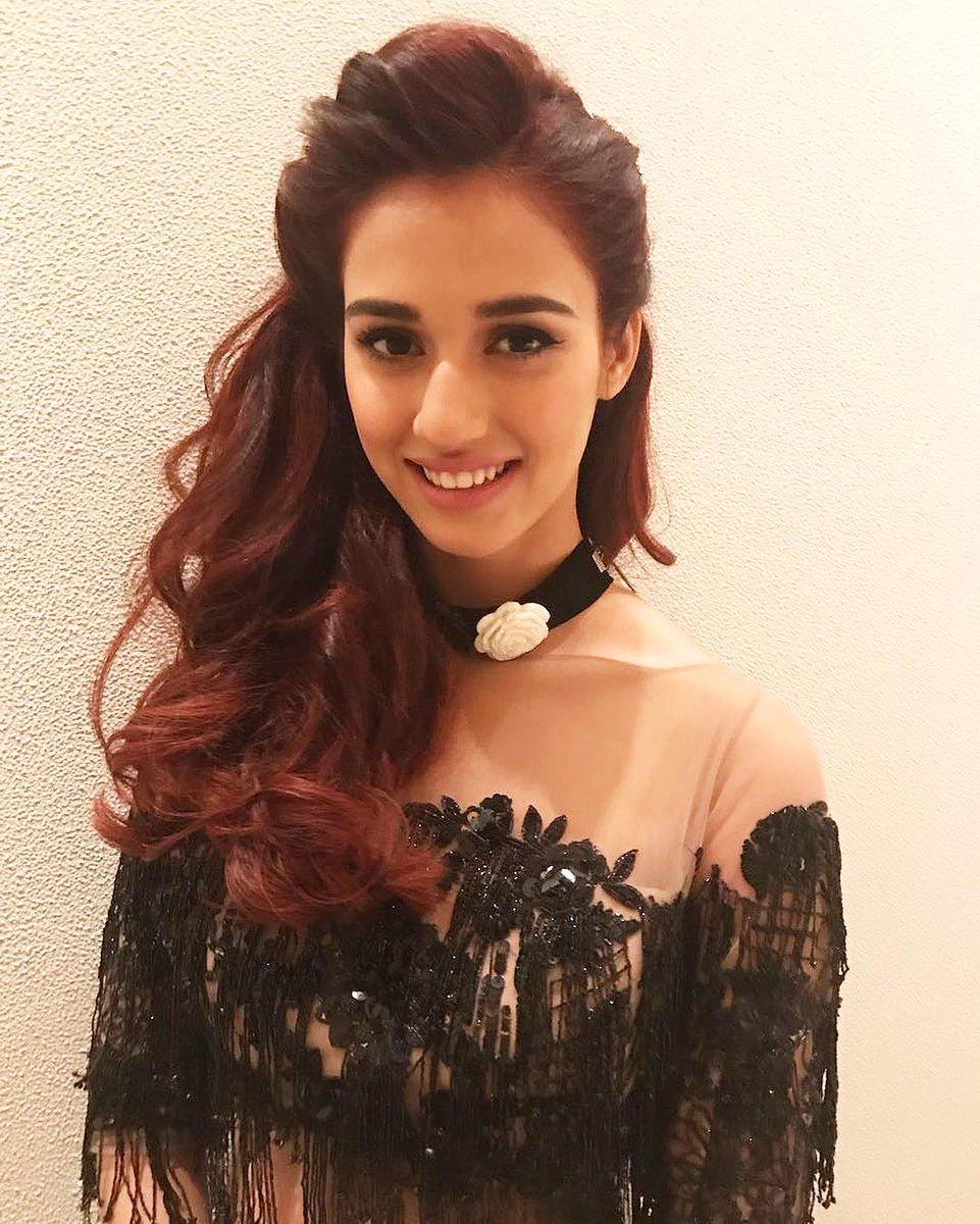 Desi Actress Pictures Disha Patani Hot Latest Photos -9885