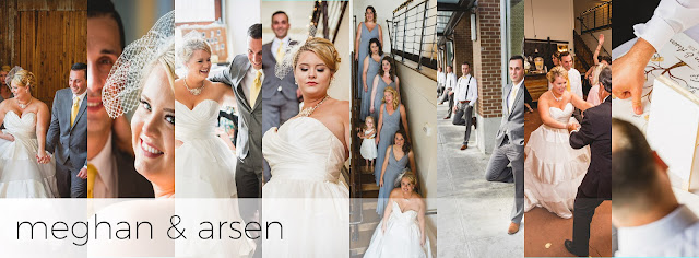 Awesome Elopement Wedding Collection for Meghan and Arsen