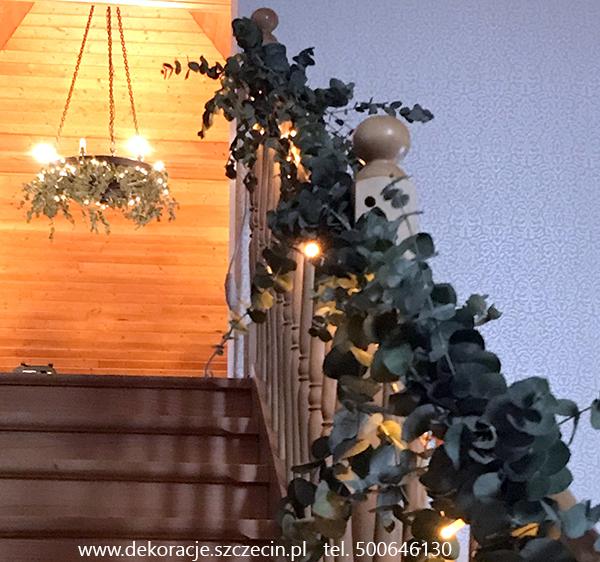 dekoracja w stylu boho Szczecin
