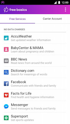 Free Basics by Facebook Apk For Android