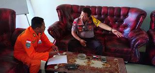 Polairud Meningkatkan Koordinasi, Patroli Dan Bimmas Nelayan