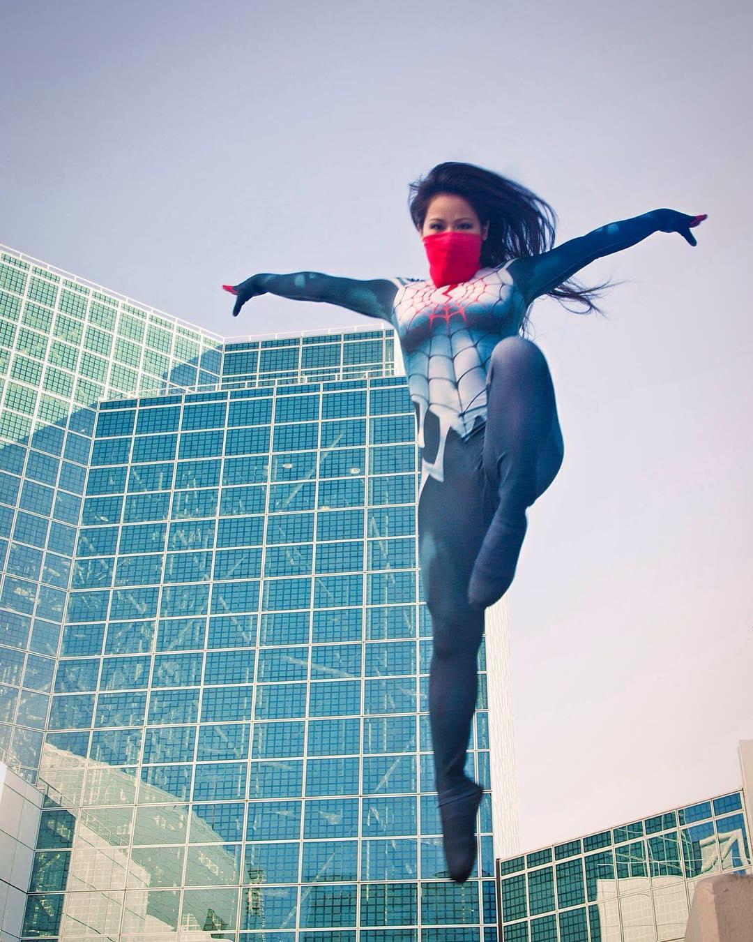 78 fotos de lindas cosplayers