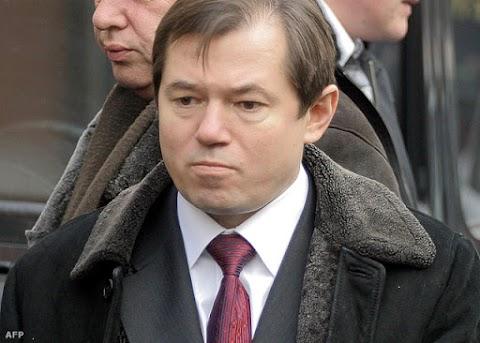 A Kreml elhatárolódott az egyik orosz elnöki tanácsadó antiszemita blogbejegyzésétól