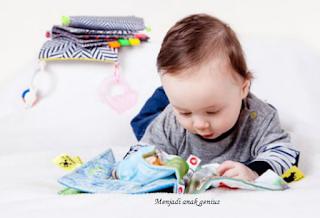6 Cara Membuat Anak Menjadi Menjadi Genius