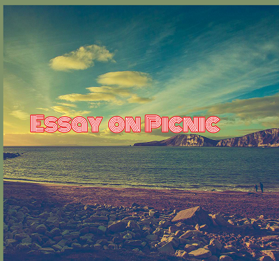 Essay on Picnic, Essay on Picnic with family, Essay on Picnic with friends, school picnic