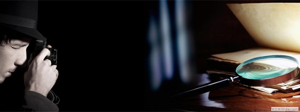 Detective in India | Investigations in India | Private Detective ...