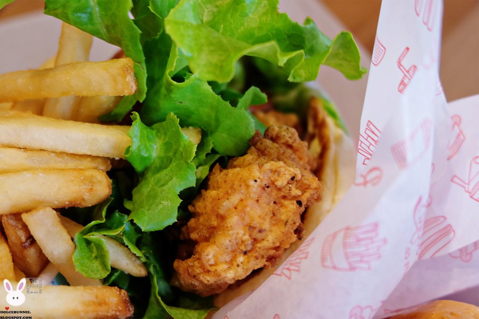 Betty's Burgers & Concrete Co.   Gold Coast, AUSTRALIA ...