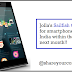 Jolla will sell its Sailfish OS smartphone in India within the next month