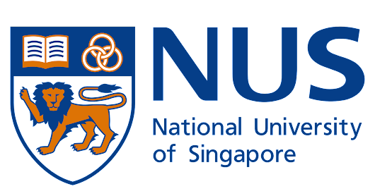 National University of singapore Logo Vector