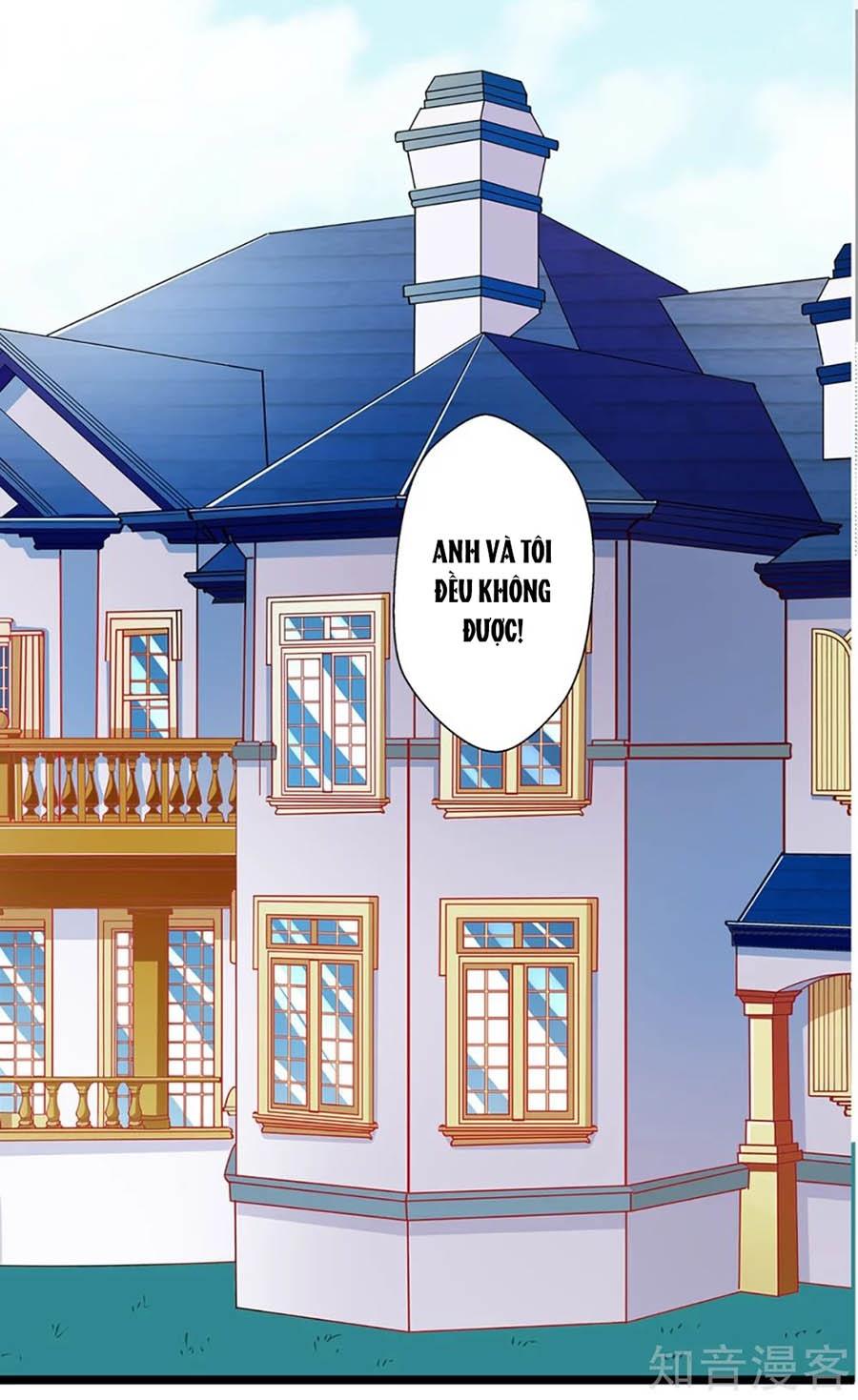 Cưng Chiều Ái Thê Hư Hỏng chap 64 - Trang 43