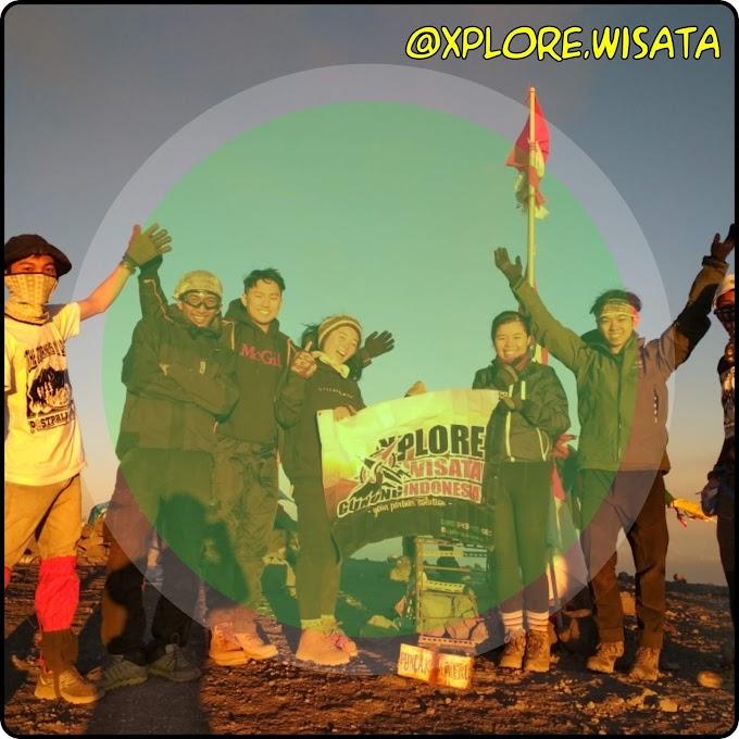 Wisata Bromo Murah Dari Jogja - 600rb