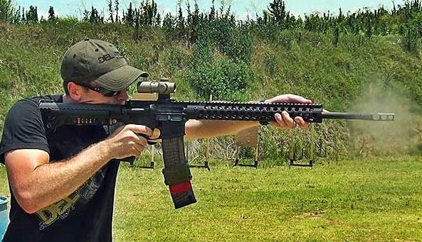 8 Best AR-15 Handguard Options of 2019 (Free Float & Drop In