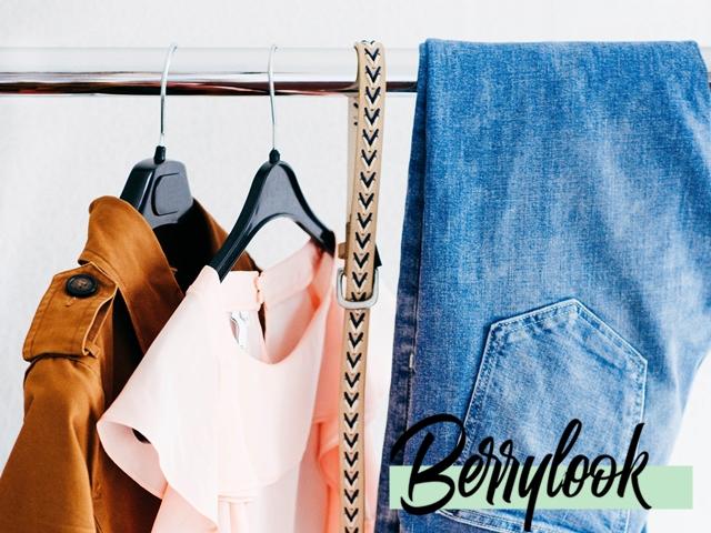 Montando looks com roupas da BerryLook