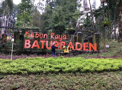 5 Tempat Wisata Terbaik di Baturaten Kabupaten Banyumas