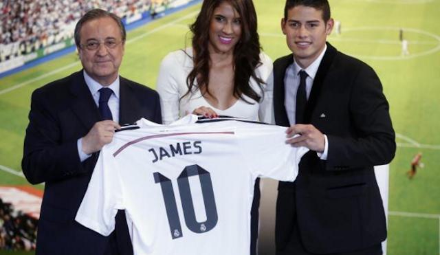 AGEN BOLA - Nomor punggung 10 pada kostum Real Madrid sedang kosong