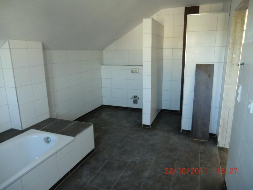 jenny und stefan bauen ein haus oktober 2011. Black Bedroom Furniture Sets. Home Design Ideas