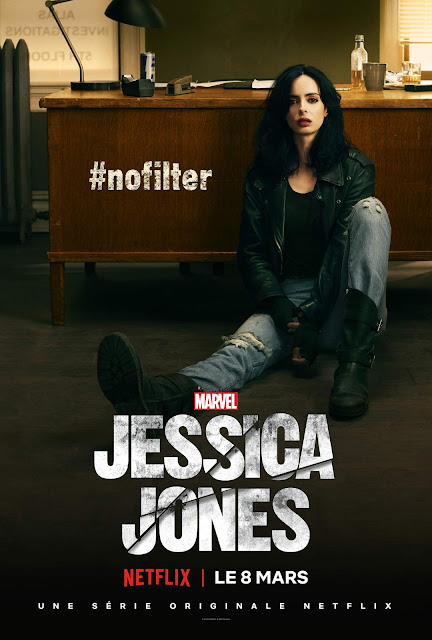 Jessica Jones saison 2