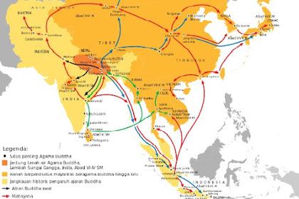 Contoh Sejarah Sebagai Ilmu Lengkap Penjelasan + Gambar