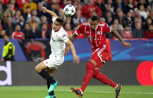 Nhận định Bayern Munich vs Sevilla 01h45, 12/04 (Tứ kết lượt về - Champions League)