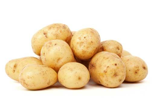 Manfaat masker kentang untuk wajah
