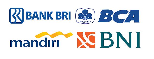 Bingung Antara Rekening Tabungan Bank BRI,Bank BCA,Bank Mandiri Atau BNI ? - JOKAM INFORMATIKA