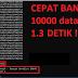 Tools Baru Gilaaa !!!, 10000 Wordlist hanya hitungan Detik