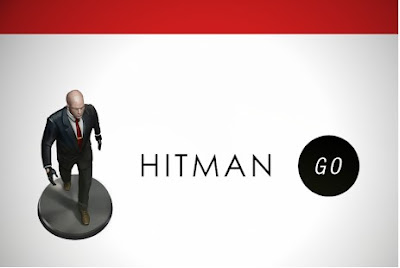 Hitman GO Mod Apk + Data For Android