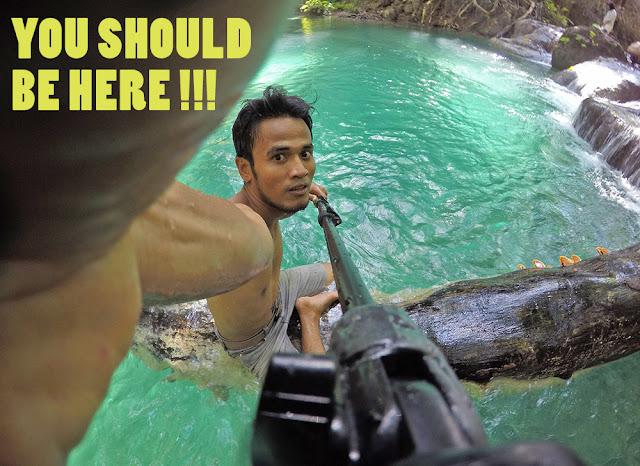 Empat Hari di Sumbawa (Part 4): Pulau Moyo