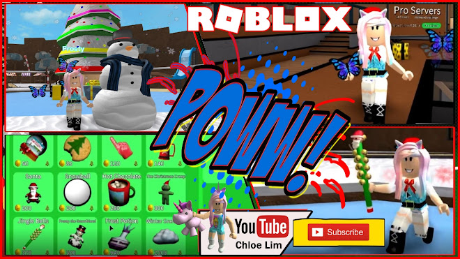 roblox epic minigames gameplay having fun and buying some new christmas gears - epic minigames fortnite