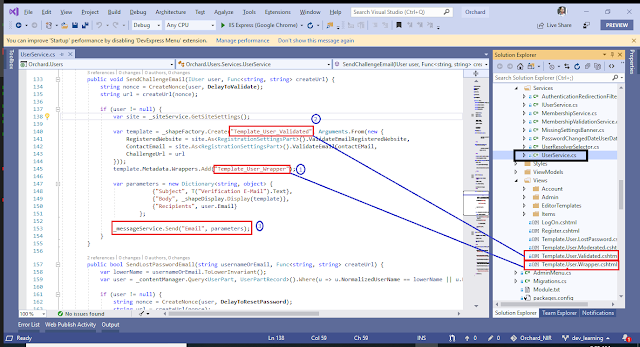 Enable docker support in visual studio