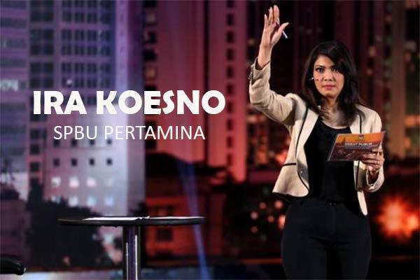 Ira Koesno