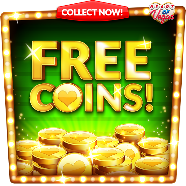 Heart of Vegas 1M Free Coins for New or InActive Players