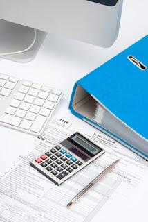 biuro rachunkowe oblicza podatek dochodowy