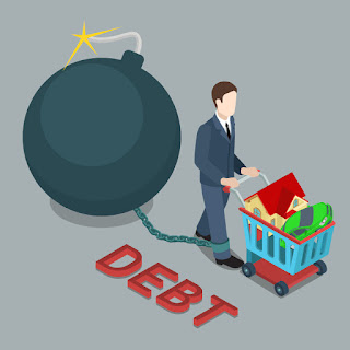 Why it Really Pays to Consolidate Your Debts