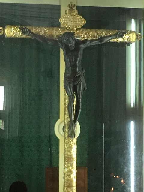 cathedral jesus guatemala