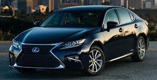 2018 Lexus ES 350 Nouvelle conception, changements, prix et date de sortie Rumeurs
