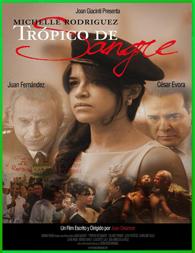 Trópico de sangre | 3gp/Mp4/DVDRip Latino HD Mega
