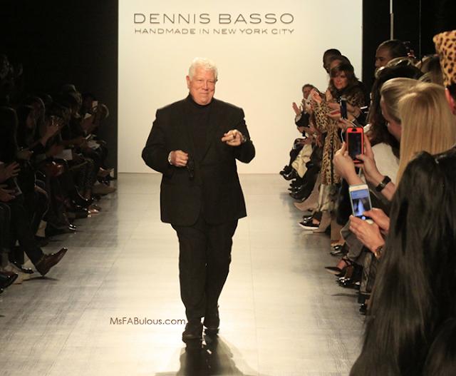 dennis basso designer
