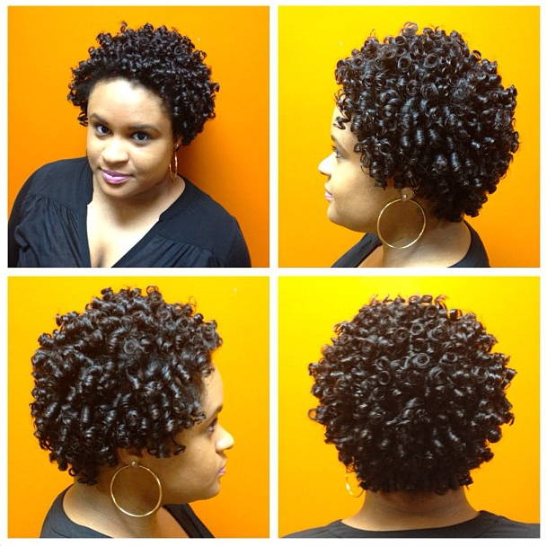 Fantastic Curlynugrowth It Begins Hair Life As A Hair Stylist Who Cares Short Hairstyles For Black Women Fulllsitofus