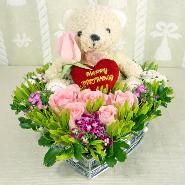 Teddy Bears: Teddy Bears II.